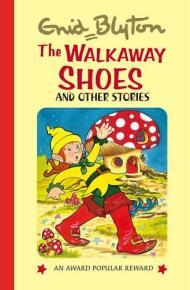 The Walkaway Shoes And Other Stories (Popular Rewards)