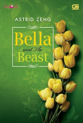 Bella and The Beast by Astrid Zeng