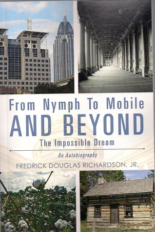 From Nymph to Mobile and Beyond by Fredrick Douglas Richardson...
