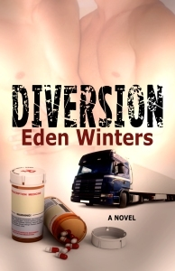 Diversion by Eden Winters