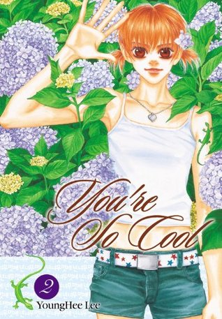 You're So Cool, Volume 2 (You're So Cool #2)