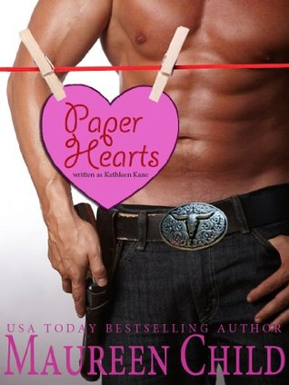 Paper Hearts by Kathleen Kane