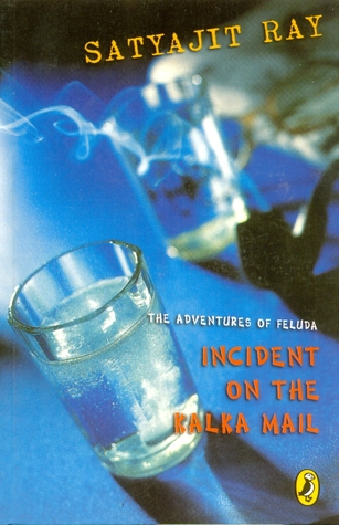 Incident On The Kalka Mail