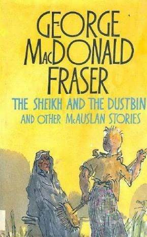 The Sheikh And The Dustbin, And, Other Mc Auslan Stories (McAuslan)