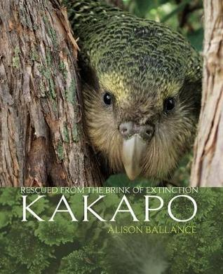 Kakapo: Rescued From The Brink Of Extinction