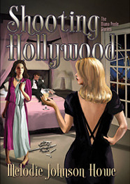 Shooting Hollywood by Melodie Johnson Howe