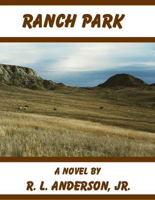 Ranch Park (Will Nickerson Mysteries #1)