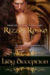 Lady Deception by Rizzo Rosko