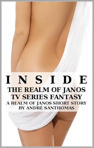 Inside The Realm of Janos TV Series Fantasy by Andre SanThomas