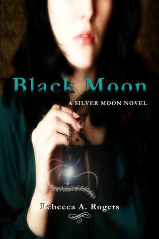 Black Moon by Rebecca A. Rogers