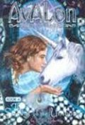The Secret of the Unicorn by Rachel Roberts