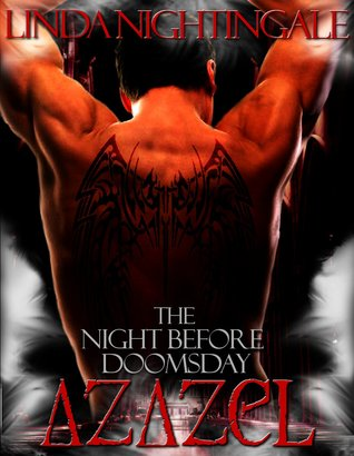 Night Before Doomsday by Linda Nightingale