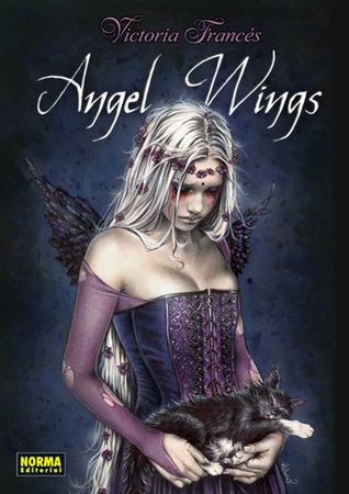 Angel Wings by Victoria Francés
