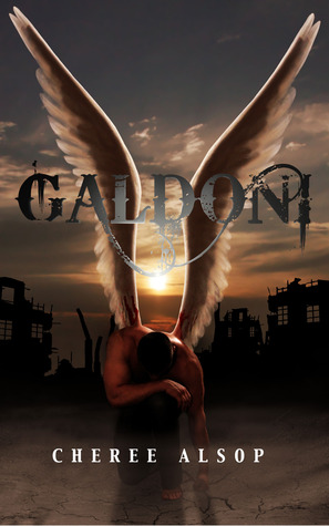Galdoni by Cheree Alsop