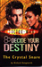 The Crystal Snare (Doctor Who: Decide Your Destiny, #5)