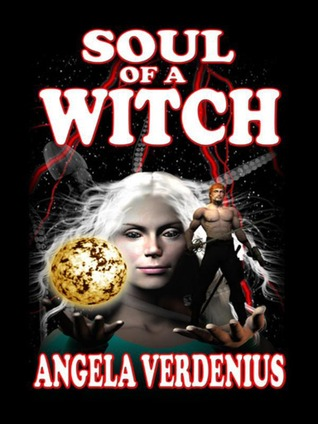 Soul of a Witch (Love, Heart & Soul #8)