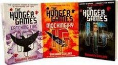 Hunger Games Triology by Suzanne Collins