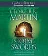 A Storm of Swords: A Song of Ice and Fire: Book Three
