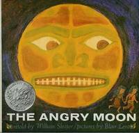The Angry Moon by William Sleator