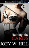 Holding The Cards (Nature of Desire, #1)