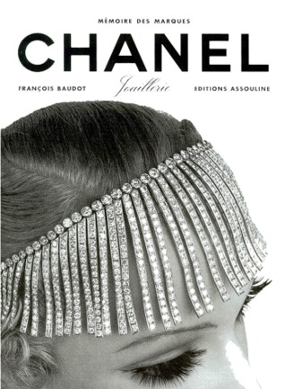 CHANEL. Joaillerie