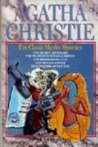 Five Classic Murder Mysteries by Agatha Christie