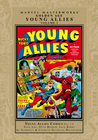 Marvel Masterworks: Golden Age Young Allies, Vol. 1