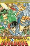 Les Chevaliers du Zodiaque : St Seiya, tome 9
