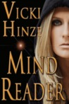 Mind Reader (The Reunited Hearts, #2)