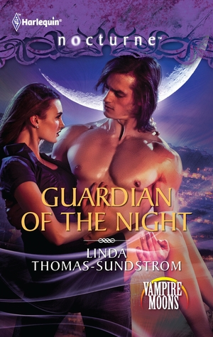Guardian of the Night by Linda Thomas-Sundstrom