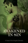 Awakened In Sin (The Vengeful Elements, #2)