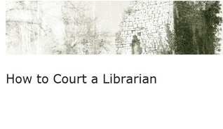 How to Court a Librarian by Megan Derr