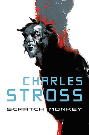 Scratch Monkey by Charles Stross