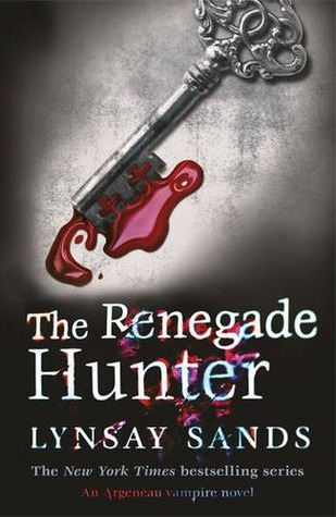The Renegade Hunter (Argeneau #12) (Rogue Hunter #3)