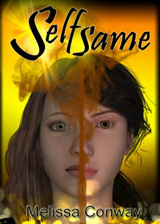 SelfSame by Melissa Conway