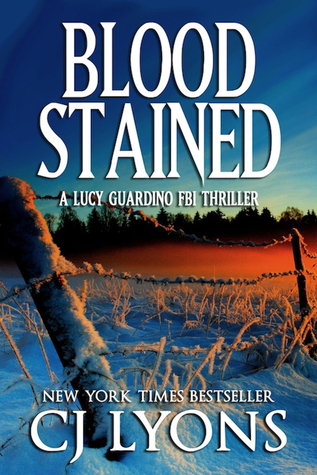 Blood Stained by C.J. Lyons