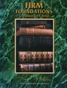 Firm Foundations:...