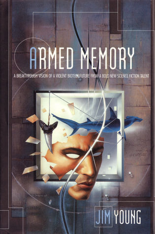 Armed Memory by James Maxwell Young