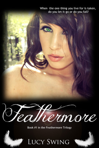 Feathermore by Lucy Swing