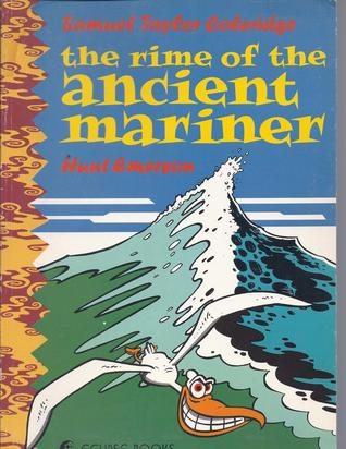 the rime of the ancient mariner themes essays Coleridge's theme of crime and punishment is so elemental and  allegory is  george whalley's essay the mariner and the albatross.