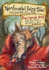 Little Bad Wolf and Red Riding Hood by Timothy Tocher