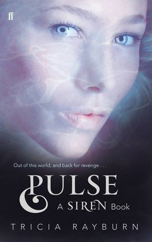 Pulse by Tricia Rayburn