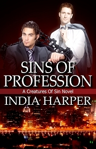 Sins Of Profession by India Harper
