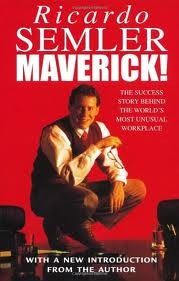 Maverick by Ricardo Semler