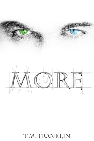 MORE by T.M. Franklin