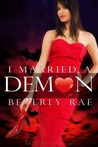 I Married a Demon (Para-Mates, #1)