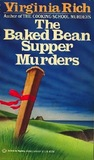 The Baked Bean Supper Murders (Eugenia Potter, #2)