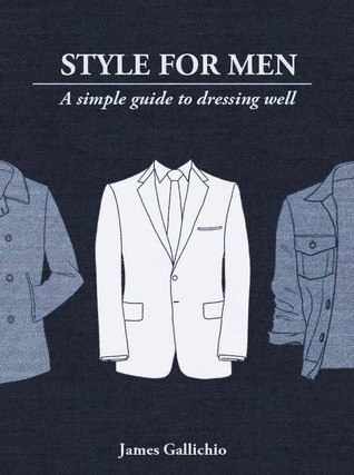 The Fundamentals of Style - How to be a Well-Dressed Man