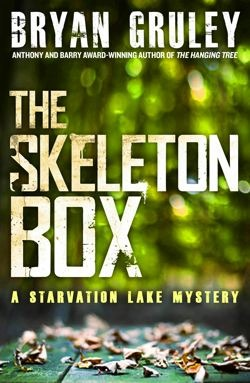 The Skeleton Box by Bryan Gruley