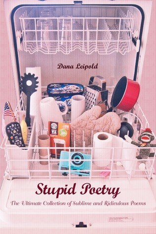 Stupid Poetry by Dana Leipold